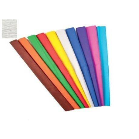 נייר קרפ לפי גוון - 3 יחידות לבחירה מכל הגוונים
