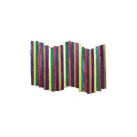 גפרורים צבעוני 1000 יחידות