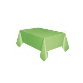 מפת שולחן אלבד מלבנית בצבעים שונים