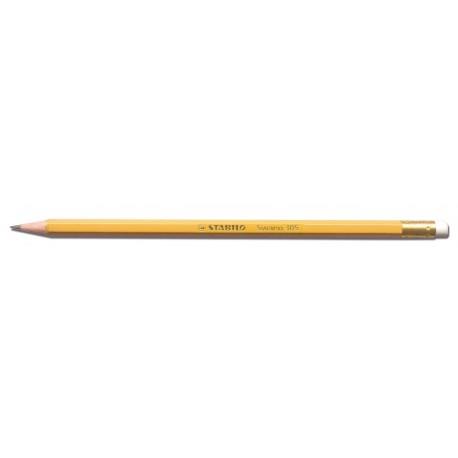 עפרון סטאבילו עם מחק