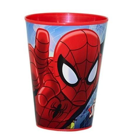 כוס פולי ספיידרמן