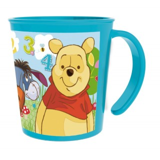 כוס שתיה מפלסטיק דמויות דיסני