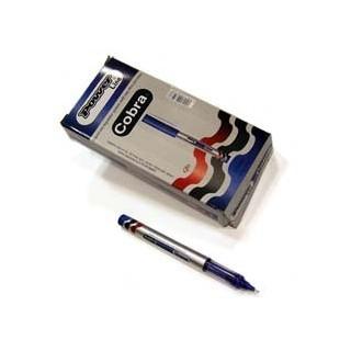 עט כחול