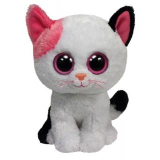 בובת TY החתולה מופי