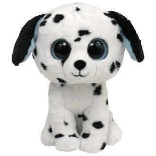 בובת TY פאטש הכלב הדלמטי