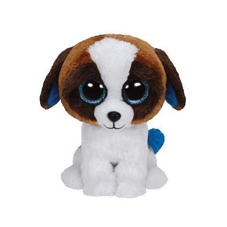 בובת TY דוקי הכלב