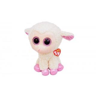 בובת TY דריה כבשה לבנה