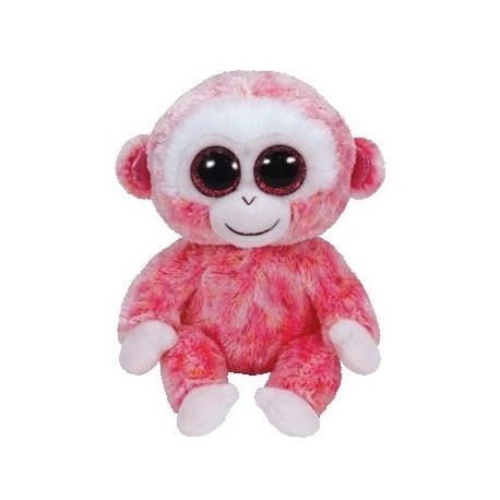 בובת TY רובי הקוף האדום