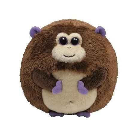 כבובה הקוף בננה