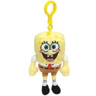 מחזיק מפתחות בוב ספוג