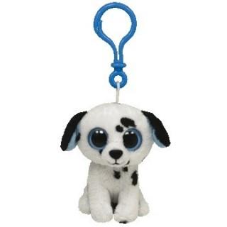 מחזיק מפתחות כלב דלמטי