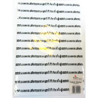 דף וושי טייפ מקורי A4