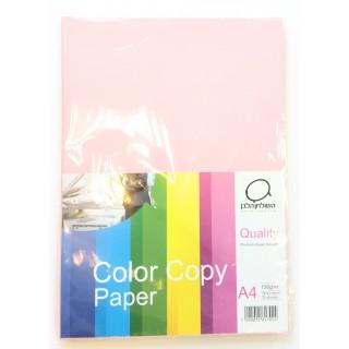נייר פוטו צבעוני A4