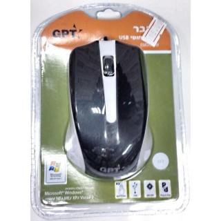 עכבר עם חוט GPT