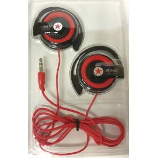 אוזניות איכות SOMK
