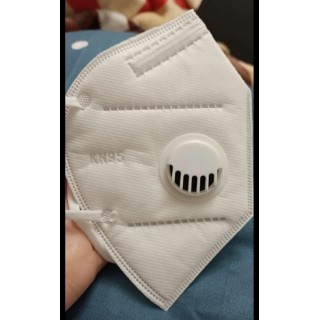 מסכת הגנה מפני הקורונה N95