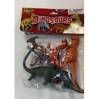 דינוזאורים - משחק ילדים