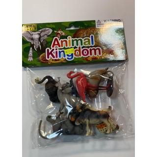חיות - משחקי ילדים