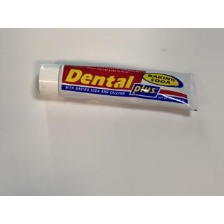משחקת שיניים דנטאל