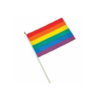 דגל גאווה קטן