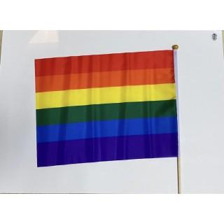 דגל גאווה בינוני