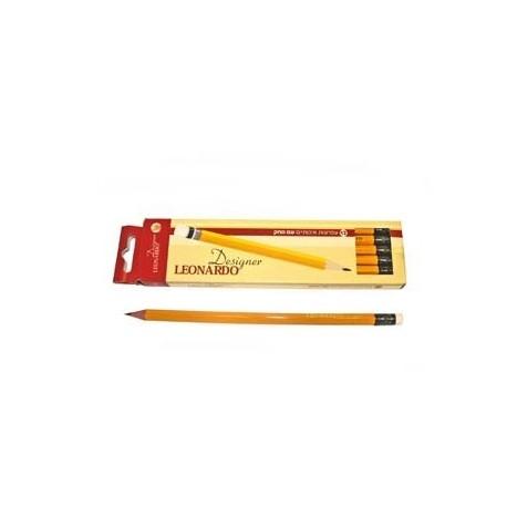עפרון עם מחק