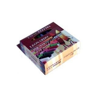 צבעי קריון 48 LEONARDO דקים