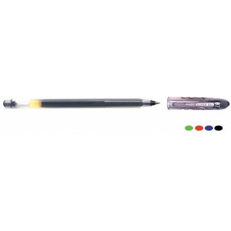 עט סופר ג'ל חד פעמי